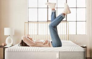 come scegliere l'altezza del materasso