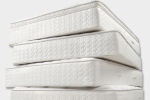 tipologie di materassi in commercio