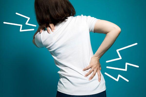 mal di schiena materasso